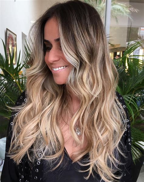 instagram pix of hair and waves 20 perfect ways to get beach waves in your hair