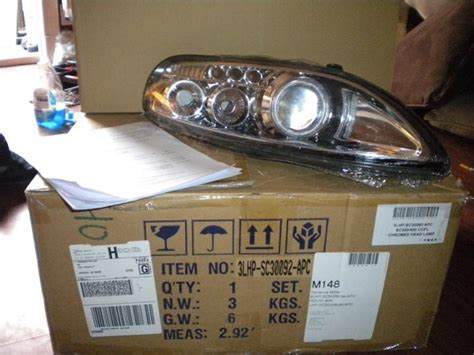 aftermarket light lenses aftermarket headlight lens options clublexus lexus
