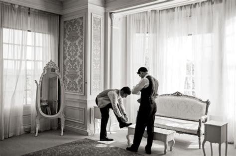Wedding Usher Attire by Introduction Groom And Ushers Attire Wedding Advice