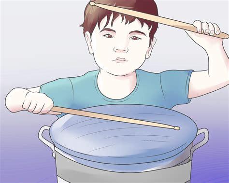 cara membuat yoghurt wikihow 3 cara untuk membuat drum wikihow