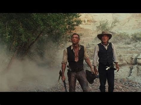 film cowboy extraterrestre film cowboys et aliens adg