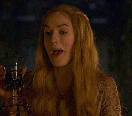 Cersei Lannister Meme - cersei wine meme www pixshark com images galleries
