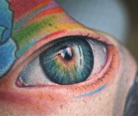 eyeball tattoo tattoos photo gallery