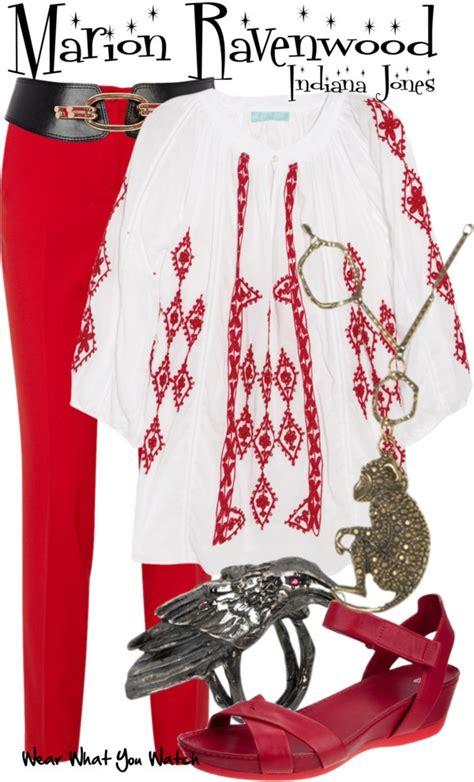 Indiana List Blouse A 1184 16 best marion ravenwood marketplace costume images on