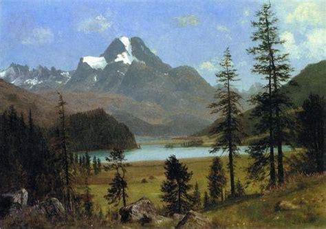Blackhawk Dt Kanvas mountain landscape gallery painting reproductions