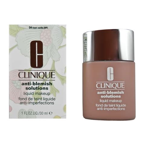 Clinique Acne Solutions Liquid Makeup clinique acne solutions liquid makeup 04