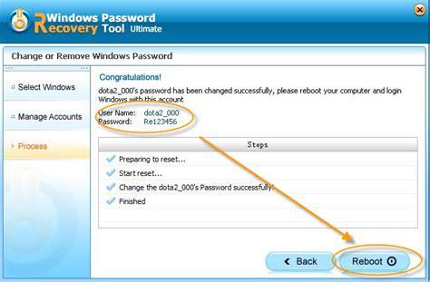 resetting windows login password how to reset forgotten login password in windows 10 tip