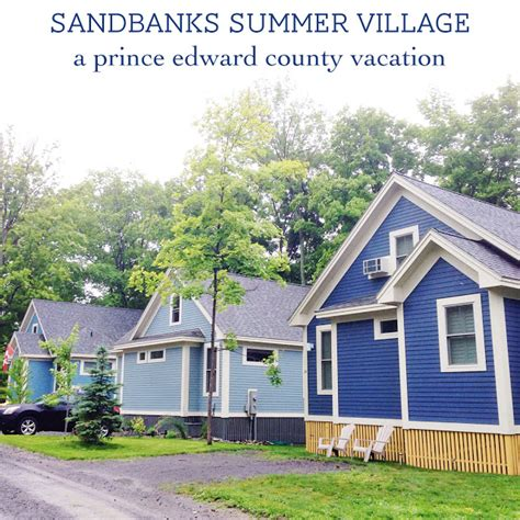 cottages for sale in prince edward county sandbanks summer and what to do in prince edward