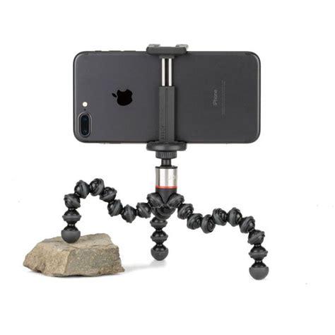 Smart Tripod Gorillapod Holder U joby griptight one gp stand universal smartphone stand for large