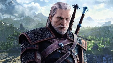 beard and hairstyles dlc the witcher 3 has growth over time beards and dlc that
