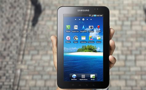 5 tablets that changed the android landscape liliputing
