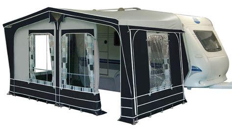 Hobby Caravan Awnings by Hobby Awnings Goldc Senator 270