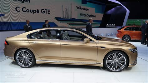 volkswagen phideon price the volkswagen phideon the biggest vw to hit the roads