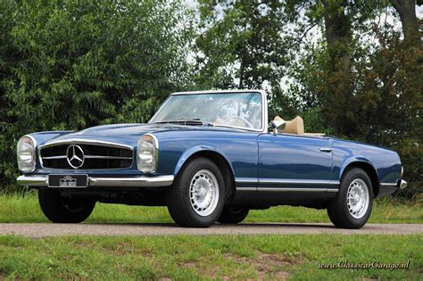 Mercedes Pagoda For Sale by Mercedes Pagoda For Sale Fotos De Mercedes Pagoda 280 Sl