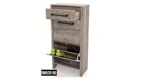 Rak Sepatu Pro Design rmvsr 60 rak sepatu lemari pro design promo