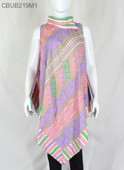 Batik Katun Bunga by Dress Yumna Katun Motif Bunga Dress Murah Batikunik