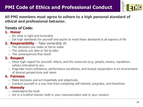 personal code of ethics okl mindsprout co
