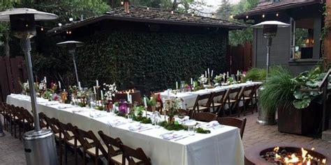 Wedding Venues Big Sur by Glen Oaks Big Sur Weddings Get Prices For Wedding Venues