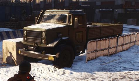 Topi Trucker Tom Clancy S The Division Origins 2 Warna igcd net am general m 35 in tom clancy s the division