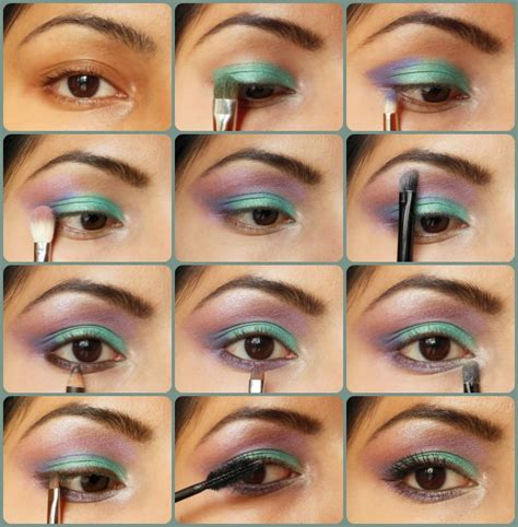 Harga S Secret Prime And Set Makeup Spray purple and green eye makeup tutorial mugeek vidalondon