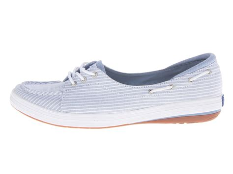 boat shoes keds keds shine boat shoe shoes women shipped free at zappos