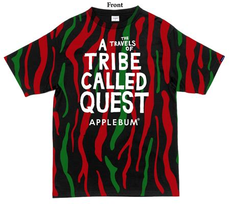 pattern a tribe called quest colourlovers a tribe called quest x applebum beats rhymes life