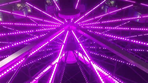 ucf lights light up ucf 2016