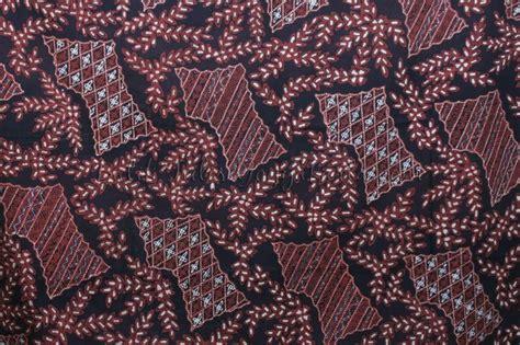 Batik Tulis Asli 4 motif batik batik indonesia