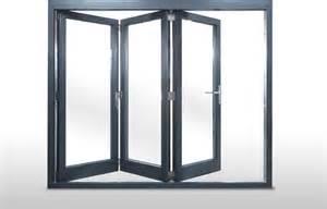 5 Ft Folding Table Breeze Panel Folding Glass Wall Modern Interior Doors