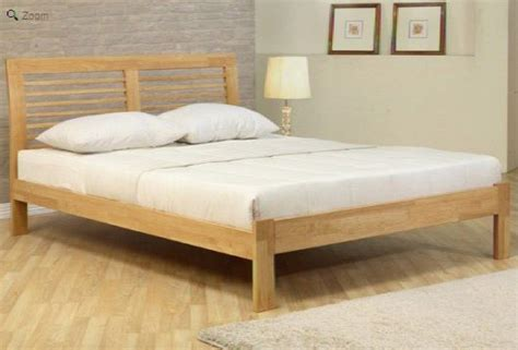 eco friendly bed furniture eco friendly wooden bed homehighlight co uk