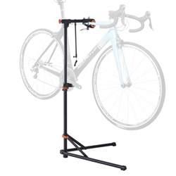 aosom aosom 61 quot adjustable portable folding bike repair