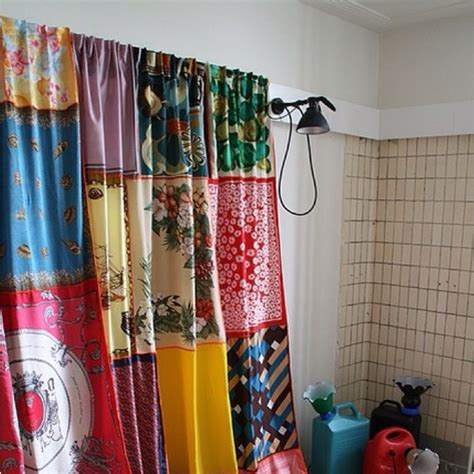 Funky Shower Curtains Funky Shower Curtains Funky Shower Curtains By Deny Design Apartment 80 Apartment 80 Cool