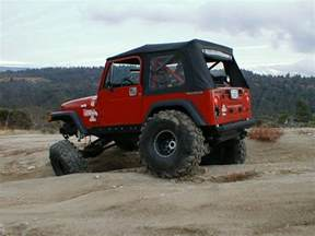 lift kits for jeeps 187 archive rubicon express yj lift