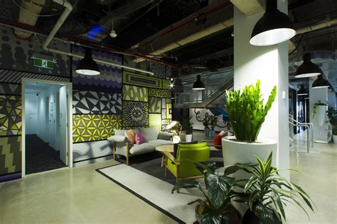 Design House Decor Facebook by Facebook S New Sydney Offices By Siren Design Officelovin