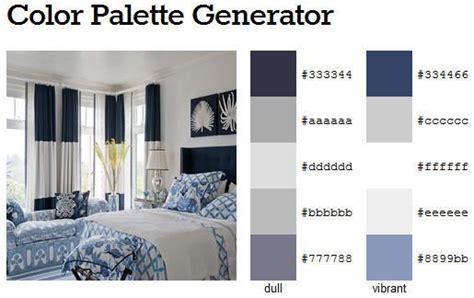room palette generator decorating with color for your beach inspired home