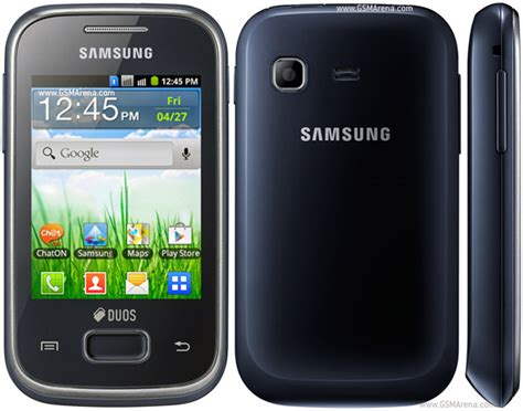 Hp Samsung Pocket samsung galaxy pocket duos s5302 pictures official photos