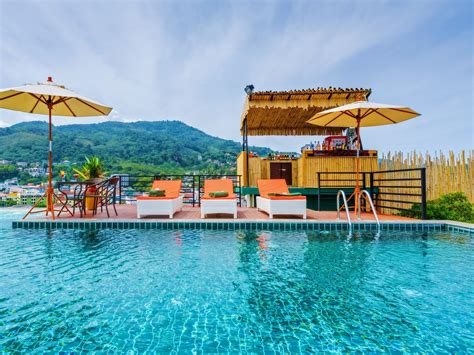 the three by apk phuket the three by apk hotel patong phuket thailand great discounted rates