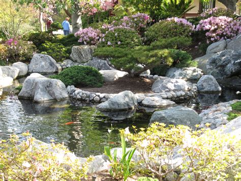 Japanese Garden Balboa by Japanese Friendship Garden Docent Led Tours Balboa Park