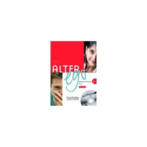 libro alter ego livre alter ego 3 livre de l 233 l 232 ve cd audio ed hachette libroidiomas