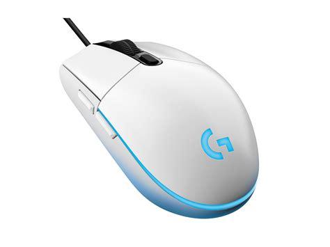 Mouse Logitech Di Malang Logitech G102 White Edition Blossom Toko Komputer Malang