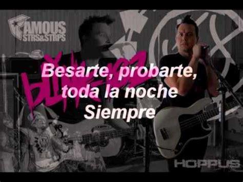 blink 182 i miss you subtitulada al espanol hd blink 182 is dangerous sub espa 241 ol doovi