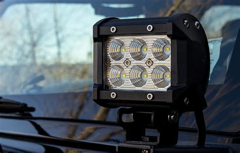 Jeep Wrangler Led Lights Jeep Led Lighting Package Vip Auto Accessories
