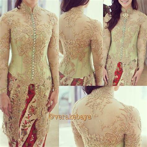 Baju Tangan Panjang Skater kebaya batik verakebaya verakebaya instagram embroidery indonesia kebaya