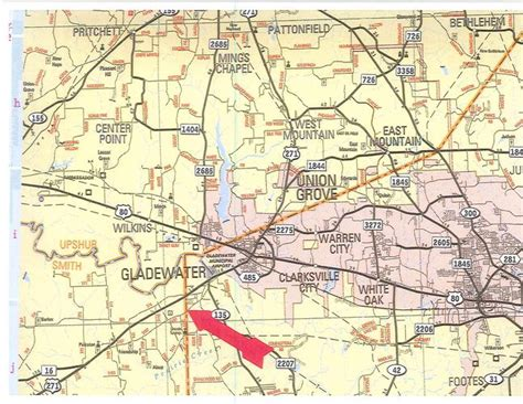 Gregg County Property Tax Records Archived Land Near 24956 Country Club Road Gladewater 75647 Acreage W House