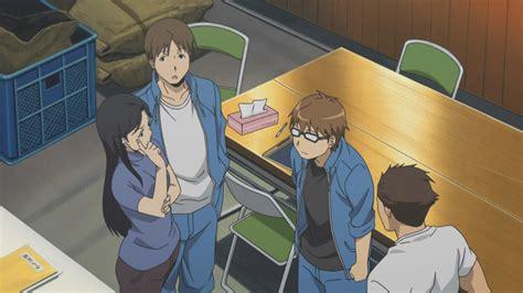 gin no saji gin no saji ii 01 look anime evo