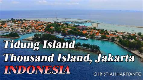 Tidung Island Diving Trip tidung island trip 2016 pulau tidung thousand islands dji phantom 3 standard indonesia