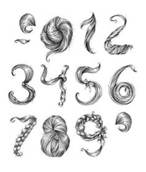 hair font download 1000 images about hair font on pinterest hair type