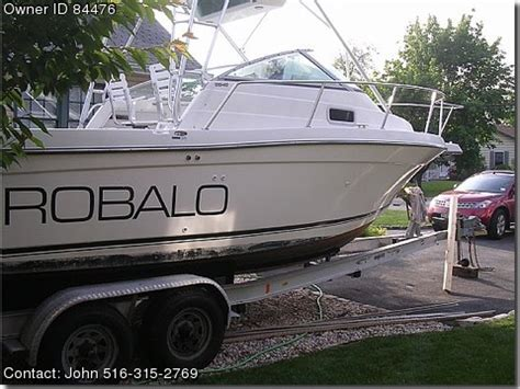 robalo boat owners 1999 robalo 2640 by owner boat sales