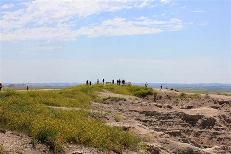 south dakota landscape free stock photo of overlooking the landscape at
