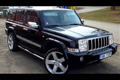 commander jeep 2015 2015 model jeep commander youtube